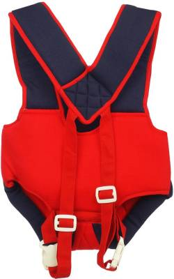 Aarushi Soft and Breathable Front Safety and Comfort Baby Carrier