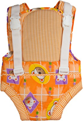 Love Baby Baby Carrier Kangaroo Belt Bag Sleeping Bag(Multicolor)  available at flipkart for Rs.666