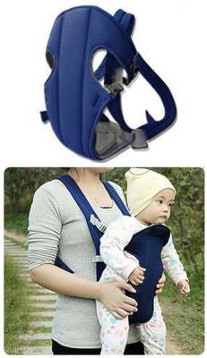 Ace Blue Baby Carrier