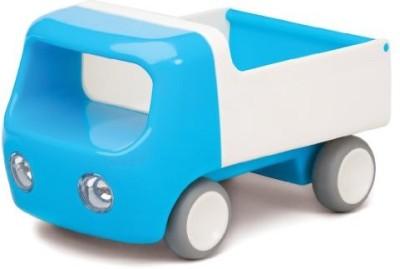 KIDO Tip Truck Blue Rattle(Multicolor)
