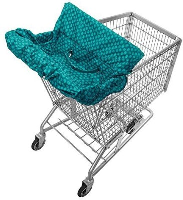 Infantino 206162 Baby Shopping Cart Cover(Mullti Color)
