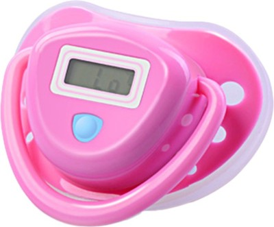 Bs Spy NIPPLE 100% SAFE DIGITAL WITH COVER Bath Thermometer(Pink)  available at flipkart for Rs.799