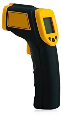 TG -50C ~360C INFRARED THERMOMETER Bath Thermometer(Yellow)