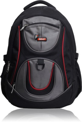 F Gear Axe 27 L Backpack(Black, Grey)