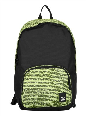 38% OFF on Puma Prime Backpack 13 L Laptop Backpack(Black 79450226de9f8