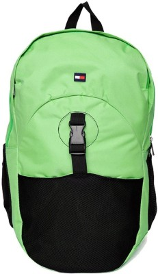 2e330142e Tommy Hilfiger Biker S 14 L Backpack Multicolor available at Flipkart for  Rs.644