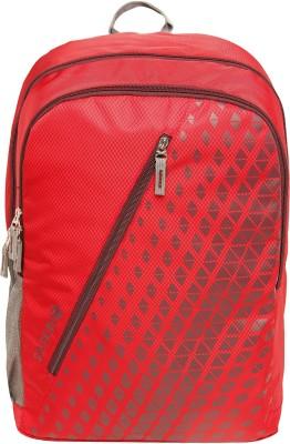 Safari Seesaw 25 L Backpack(Red)