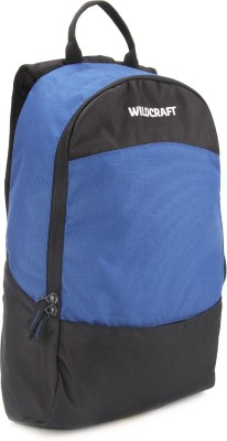 Wildcraft Leap Blue 30 L Backpack Blue, Black Wildcraft Backpacks