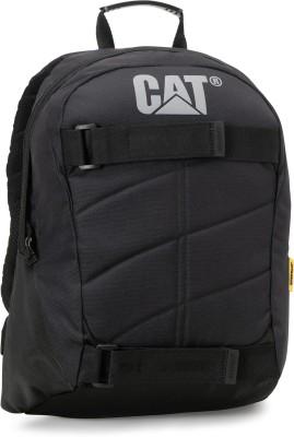 CATERPILLAR Benjamin 18 L Backpack(Black)