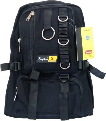 Skyline 527 20 L Backpack Black Skyline Backpacks