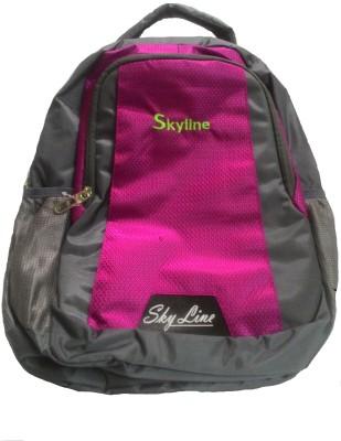 Skyline 055 58 L Laptop Backpack Pink Skyline Backpacks