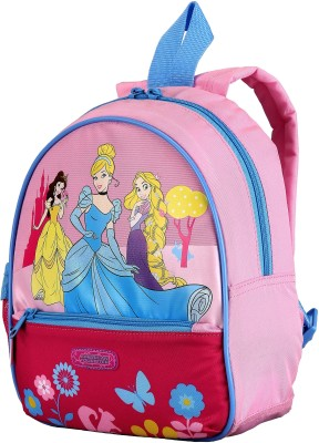 American Tourister Disney Wonder Moment Backpack(Pink)