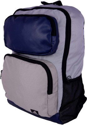 ccc2af2b62a5 Buy Adidas AY8461 15 L Medium Laptop Backpack(Blue