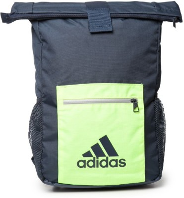 ADIDAS Youth 22 L Backpack(Green)
