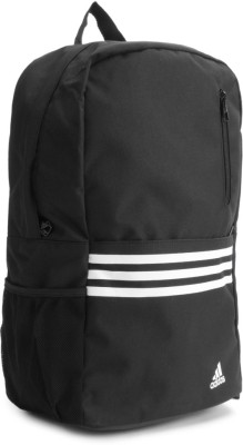 15% OFF on ADIDAS Versatile Bp 3S Backpack(Black) on Flipkart ... cde0459048c74