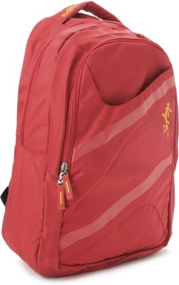 Skybags 26 L Backpack Red