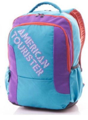 American Tourister Code 10 20 L Backpack(Blue)