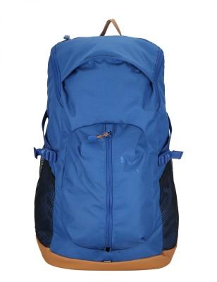 c1fbcd3abd6 20% OFF on Puma PUMA Echo Special Backpack 23 L Laptop Backpack(Blue) on  Flipkart | PaisaWapas.com