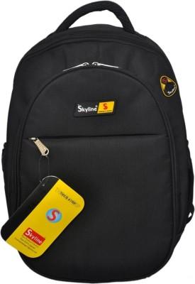 Skyline 009 28 L Laptop Backpack Black Skyline Backpacks