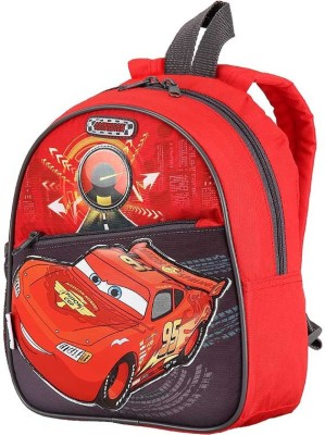 e8fa97ddebc 30% OFF on American Tourister Disney Wonder Dynamc 12 L Backpack(Red) on  Flipkart
