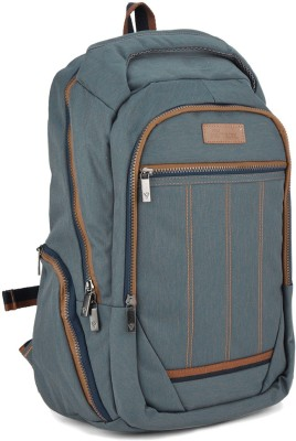 The Vertical STORM 22 L Laptop Backpack Green The Vertical Backpacks