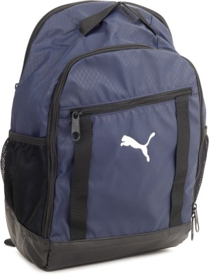 Puma Laptop Backpack(Purple)
