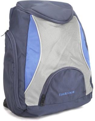 Fastrack Backpack(Blue)
