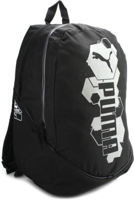 54a041490e4f 72% OFF on Puma Puma Black Travel Dry Bag (7534201) on Amazon ...