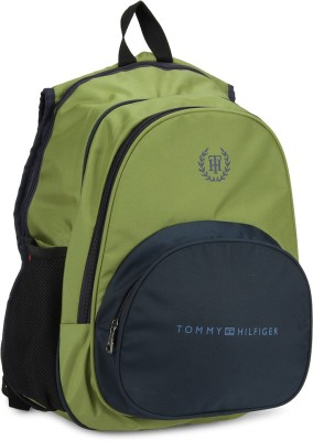 Tommy Hilfiger Chilton Backpack Green
