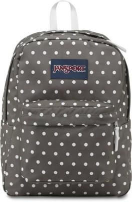 JanSport Superbreak 25 L Backpack(Multicolor)