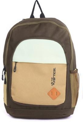 The Vertical IMPRINT 26 L Laptop Backpack Multicolor The Vertical Backpacks
