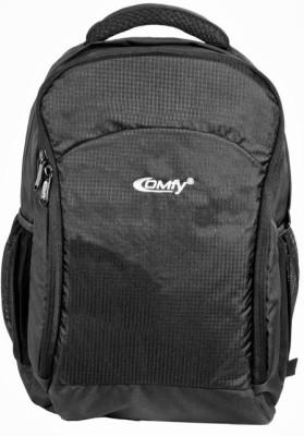 ComfyIN.01 Backpack Black  Comfy Backpacks