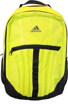 31% OFF on ADIDAS Adi Staraton 28 L Backpack(Green) on Flipkart ... 17f30425d2336