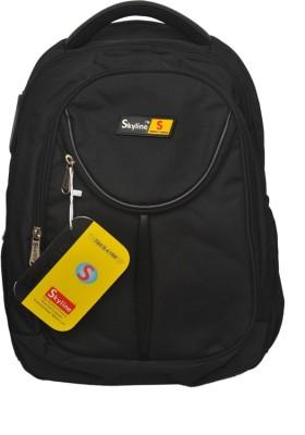 Skyline 002 30 L Laptop Backpack Black Skyline Backpacks