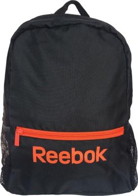 REEBOK Ess School 16 L Backpack(Black)