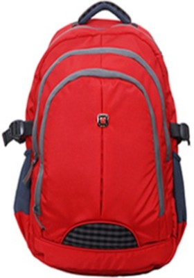 9ff1f974341 11% OFF on ADIDAS Neo ST 2.5 L Backpack(Red, Blue) on Flipkart ...