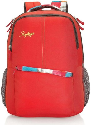 Skybags Footloose Colt 03 29 L Backpack(Red)