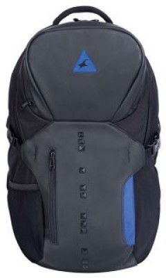 Fastrack Backpack(Green)