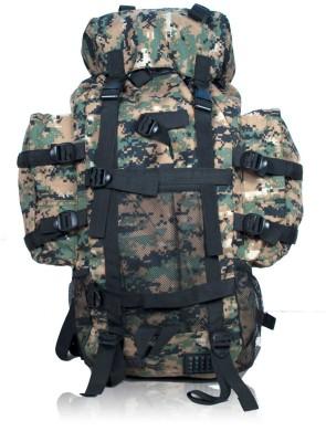 Foonty Engage Backpack Green Foonty Backpacks