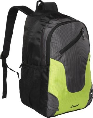 Zwart UDIVO 20 L Medium Laptop Backpack Multicolor Zwart Backpacks