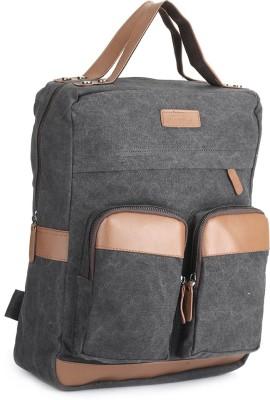 The Vertical RAPID 14 L Laptop Backpack Tan, Grey The Vertical Backpacks