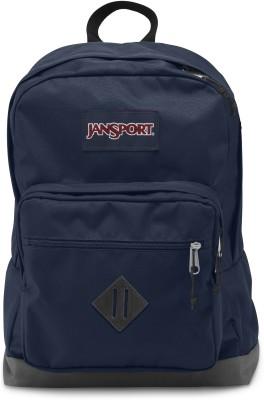 JanSport City Scout 31 L Laptop Backpack(Blue)