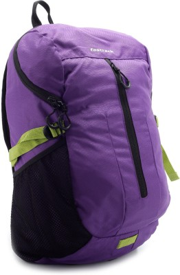 Fastrack Backpack(Purple) at flipkart