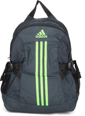40% OFF on ADIDAS Backpack(Blue