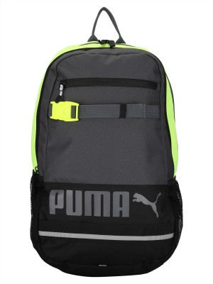 6970e31687 Buy Puma Deck 24 L Laptop Backpack(Black