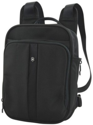 Victorinox Lifestyle Accessories 4.0 Flex 3-Way-Carry Mini 6 L Backpack(Black)