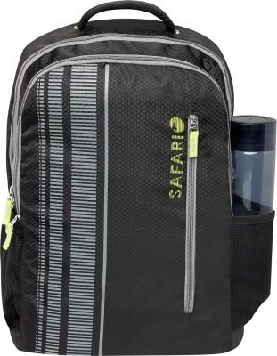 Safari Element 30.0 L Backpack(Black)