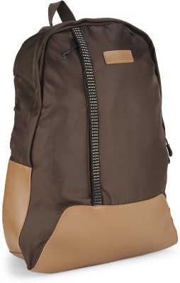 The Vertical GRAPHITE 14 L Laptop Backpack Brown