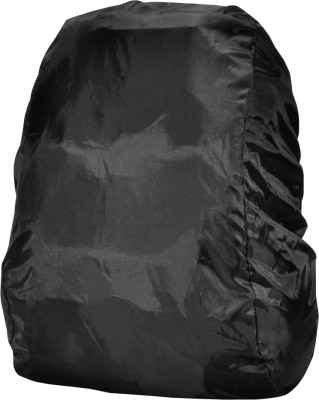 E-Vogue EVR001 Rain Cover for Laptop Bag(Black)