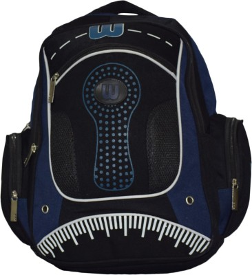 Wilson LTB052 25 L Backpack(Multicolor)  available at flipkart for Rs.445